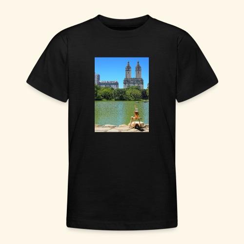 Dipinto americano - Maglietta per ragazzi