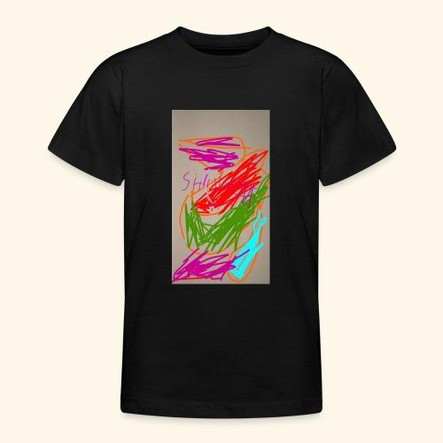 Shivams Kreation 1 - Teenager T-Shirt