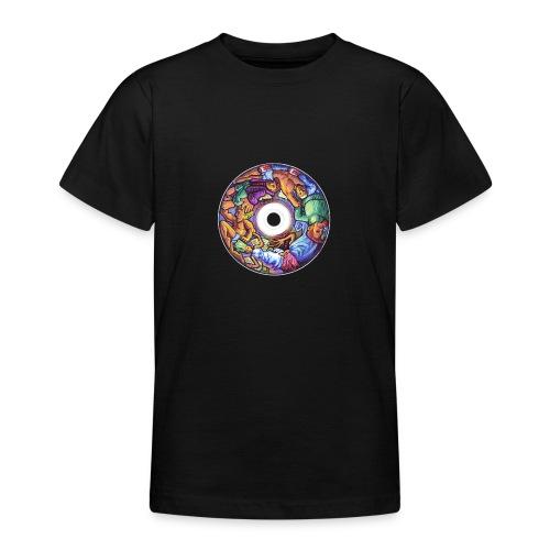 CD - Maglietta per ragazzi