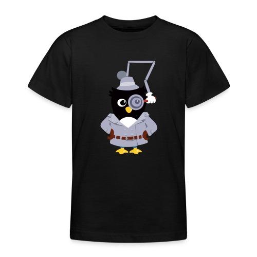 Pingouin Gadget - T-shirt Ado
