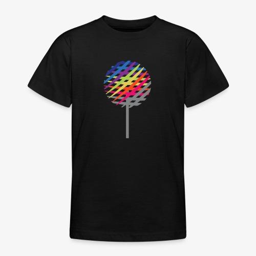 Albero Arcobaleno - Maglietta per ragazzi