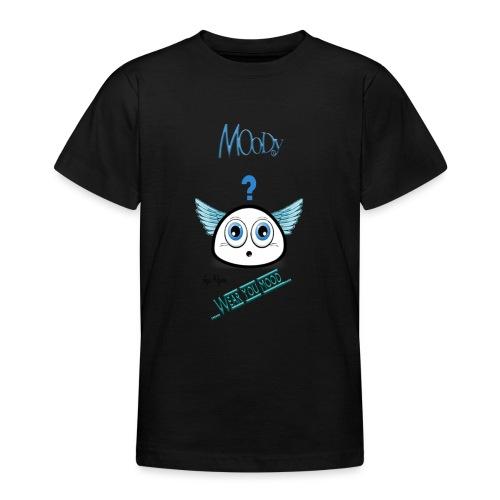 MOODY ANGEL - Maglietta per ragazzi