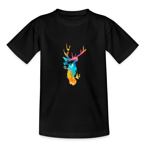 Sunny Summer - Camiseta adolescente