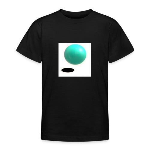 sing - Camiseta adolescente