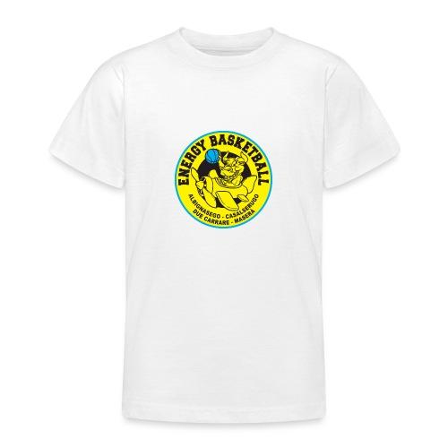 baby energy basketball - Maglietta per ragazzi