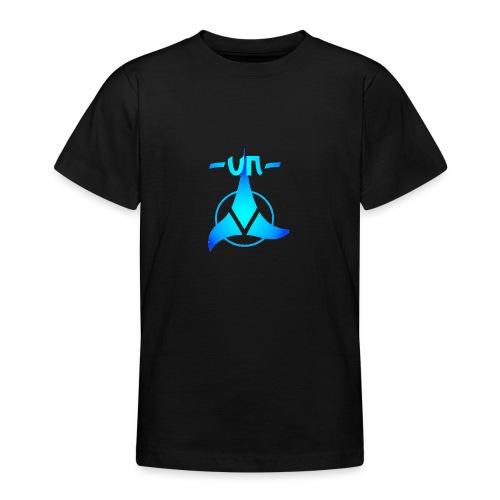 UNNICK Logo - Teenager T-Shirt