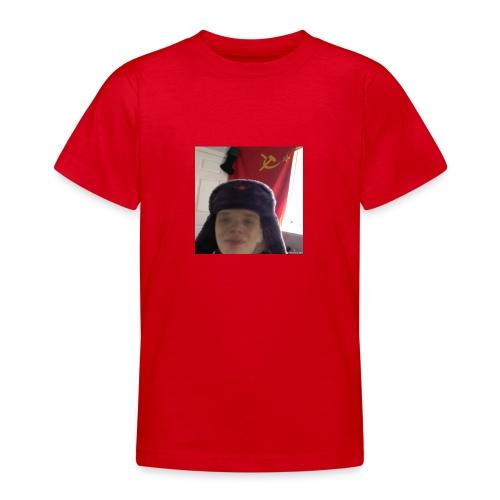 Kommunisti Saska - Nuorten t-paita