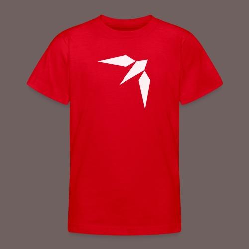GBIGBO zjebeezjeboo - Rock - Hirondelle - T-shirt Ado