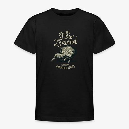Kiwi - T-shirt Ado
