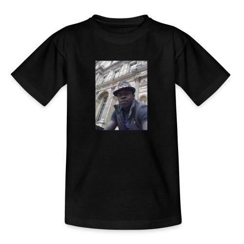 Shaka saxo - T-shirt Ado
