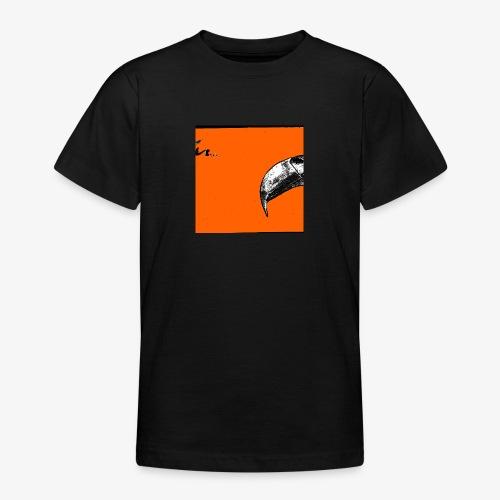 Beak Original Artwork - T-shirt tonåring