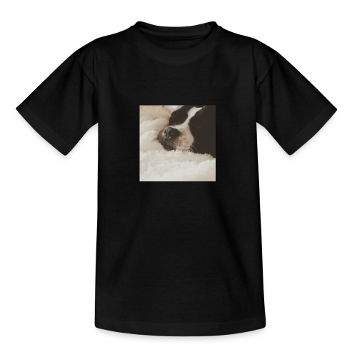 PuppyLove - Teenage T-Shirt