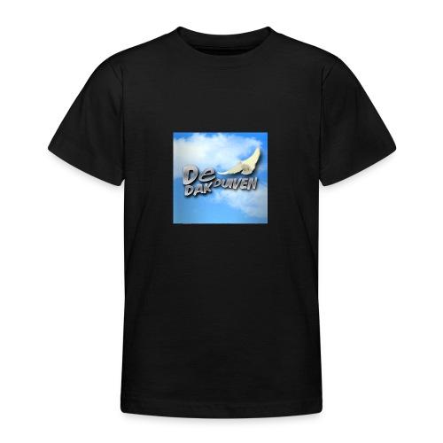 DakDuiven shirt - Teenager T-shirt