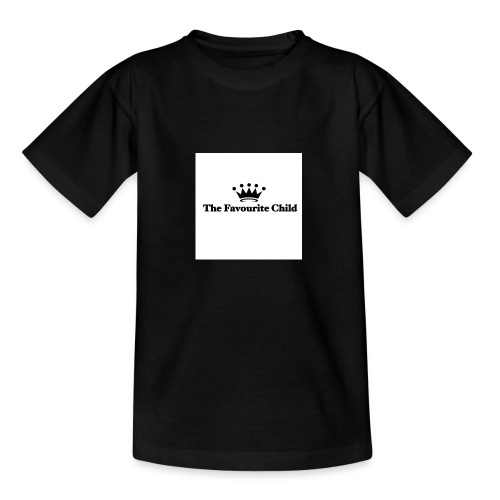 The Favourite child - Teenage T-Shirt
