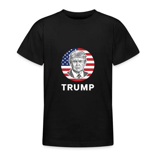 Donald trump - Teenager T-Shirt