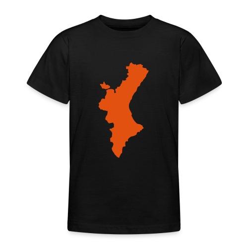 València - Camiseta adolescente