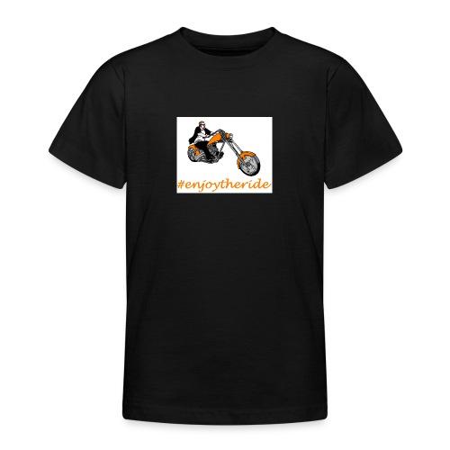 enjoytheride - T-shirt Ado