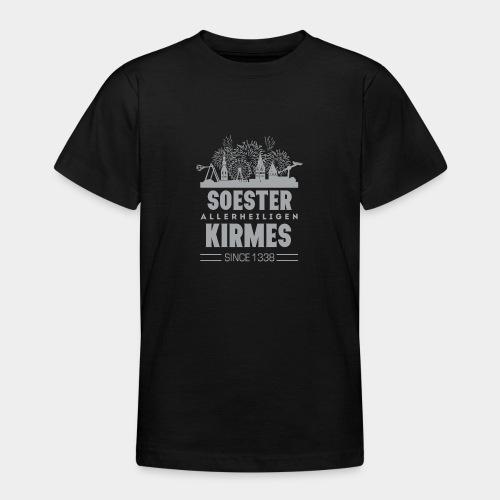 GHB Westfalen Soester Allerheiligenkirmes 81120174 - Teenager T-Shirt