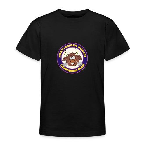 Hönttämäen hurjat - Nuorten t-paita