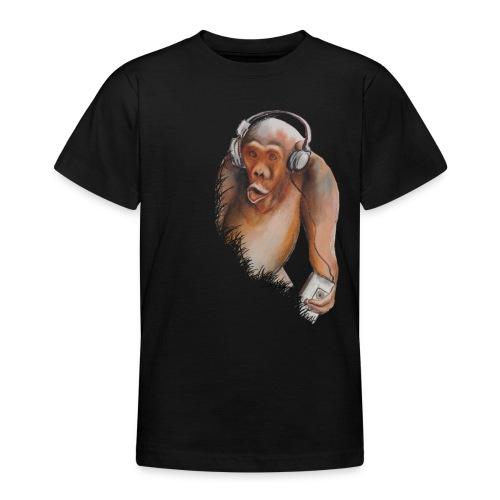 Singe old fashion - T-shirt Ado