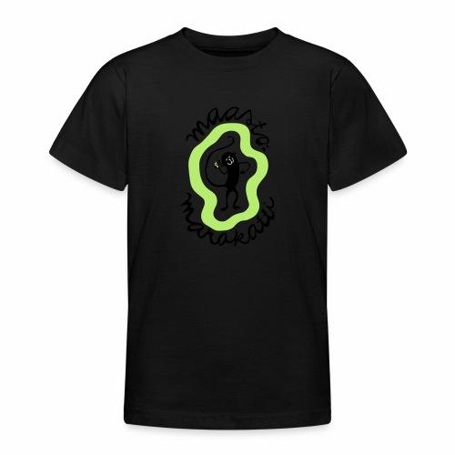 Maastomarakatti - Nuorten t-paita