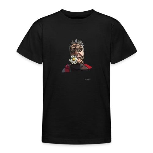 Pinoushka Margueritte - Teenage T-Shirt