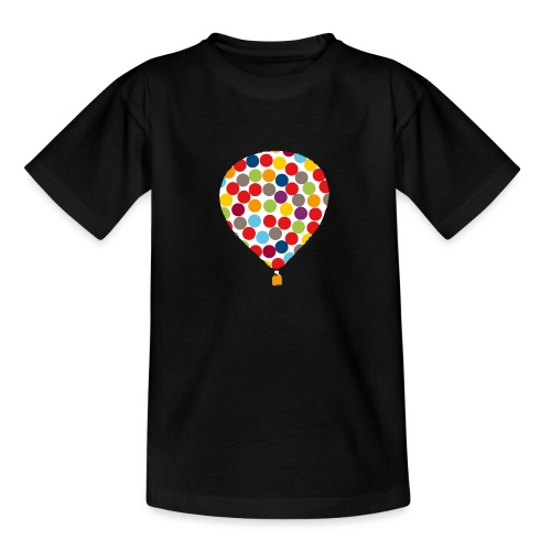 InklusionsBallon - Teenager T-Shirt