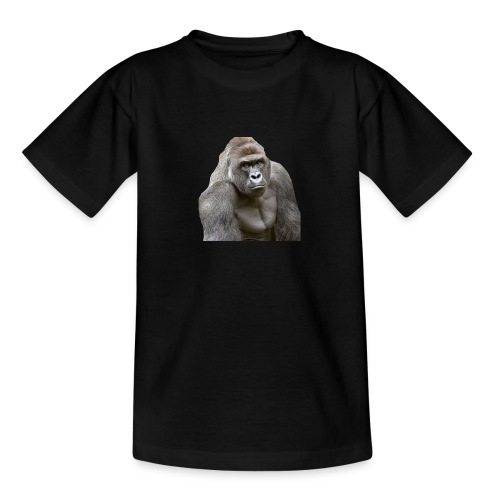 Harambe png - Teenager-T-shirt