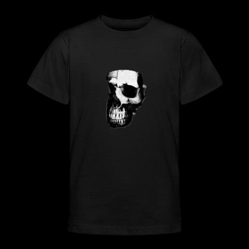 teschio darktrasp - Maglietta per ragazzi