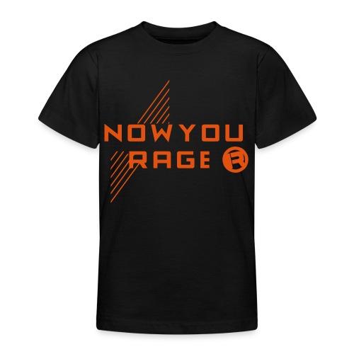 Team NYR 1 - T-shirt Ado