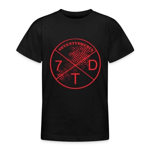 7Drebin png - Teenager T-Shirt