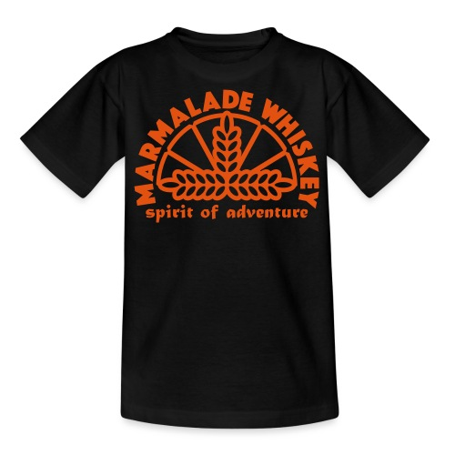Marmalade Whiskey - Teenage T-Shirt