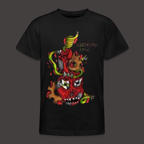 BIOMECANIC PEAR - T-shirt Ado