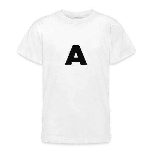 A-685FC343 4709 4F14 B1B0 D5C988344C3B - Teenager-T-shirt