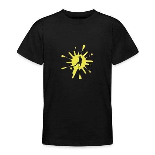 cs Canyoning Splash - Teenager T-Shirt