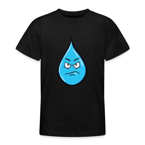 Kid drip by TyTy-Dripp - Teenager T-shirt
