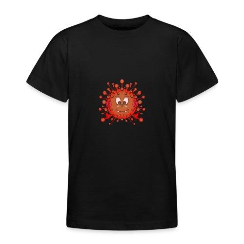 Coronavirus - Teenager T-Shirt