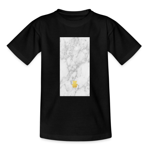 Marble - Teenage T-Shirt