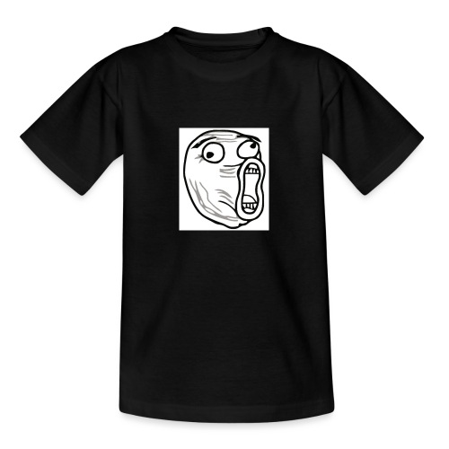 lol guy - Teenager T-shirt