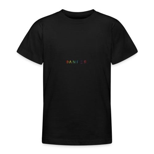 Rainbow Dancer - T-shirt Ado