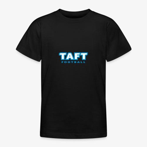 4769739 124019410 TAFT Football orig - Nuorten t-paita
