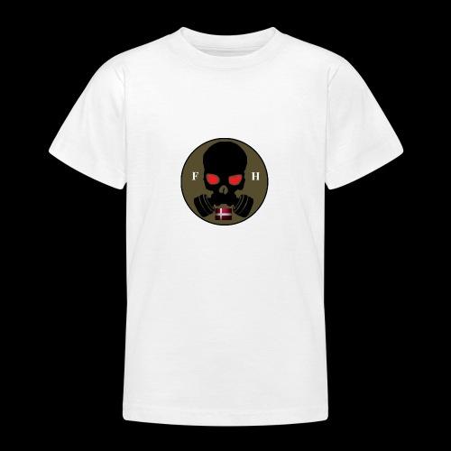 EDD - Teenager-T-shirt