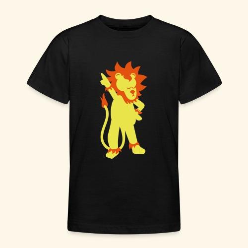 Partylöwe - Teenager T-Shirt