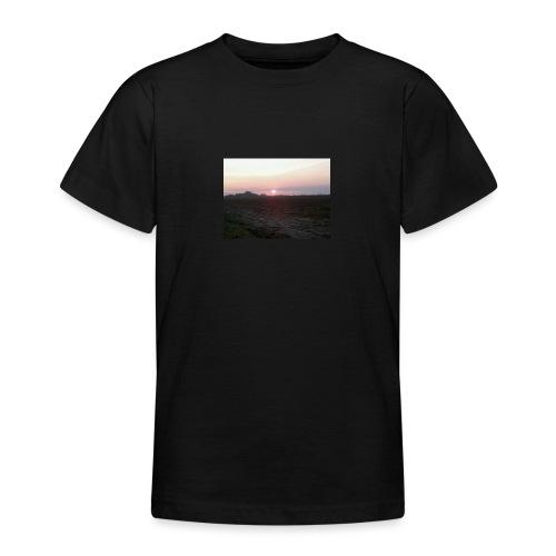 Alba - Maglietta per ragazzi