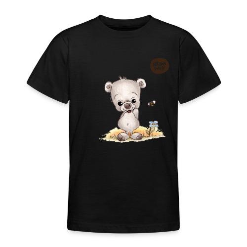 Noah der kleine Bär - Teenager T-Shirt