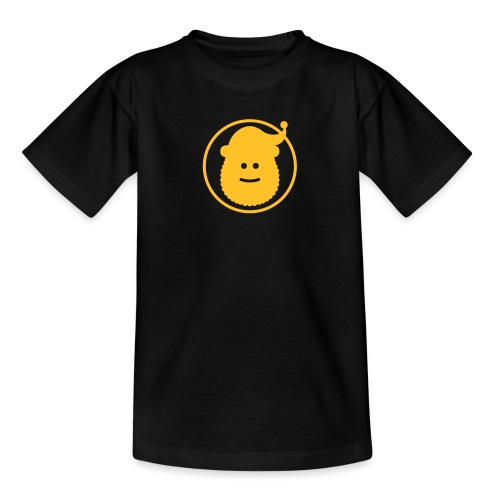 Santa Claus Avatar - Teenage T-Shirt