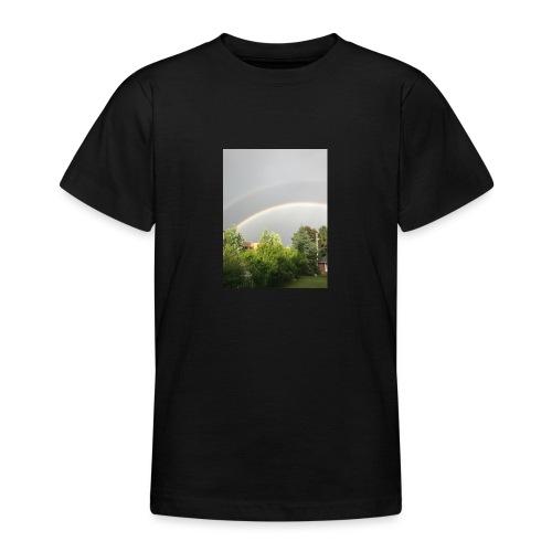 Arcobaleno - Maglietta per ragazzi