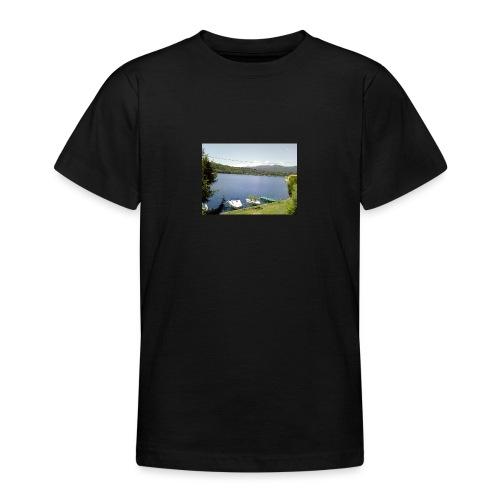 Lago - Maglietta per ragazzi