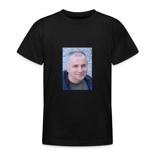 tibor csikos - T-shirt tonåring