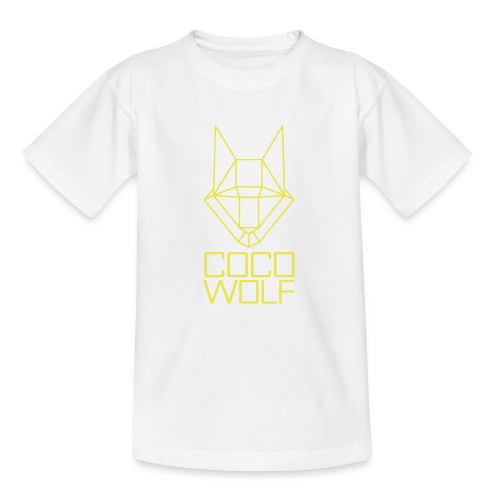 COCO WOLF - Teenager T-Shirt